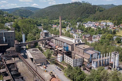 Blaehschiefer-Werk-Unterloquitz
