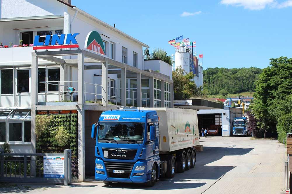 Link Standort Korntal Stuttgart Baumsubstrate
